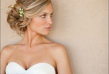 Wedding Look / by Amanda Stephenson