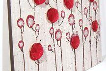 Ravishing Red / by Nancy Edmonds Taylor