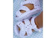Crochet 9 / by Jacqueline Fiske