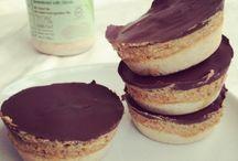 Ripped Recipes Desserts / by Andrea Polizzi