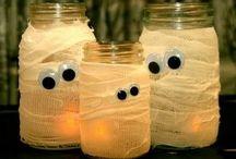 Halloween Party ideas : )  / by Alex Fletcher