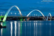 Bridges / Bridges as expressions of artistic vision / by John Anderson