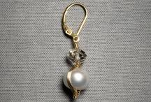 Jewelry Ideas / by Francesca Osuna