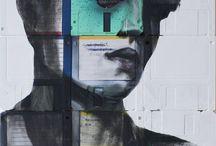Art / by C Hill