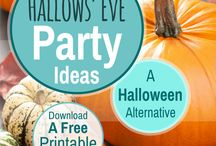 Eco Holidays - Halloween / Eco-friendly and natural ideas for celebrating Halloween. / by Donna DeForbes @ Eco-Mothering