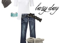 Casual Clothes / by Amy McCartney
