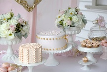 Party table / by Floral Occasions by Kelli