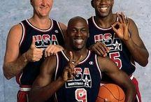 NBA !! / by Yohei Matsui