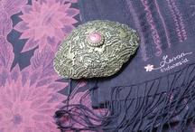 beautiful batik / by Indounik