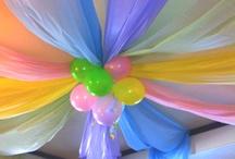 Event Ideas / by Ashley Santana