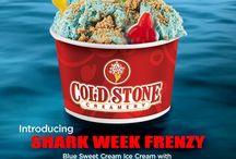 Shark week / by Brianna Lane