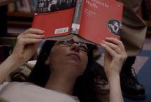 Books / by Daria Bocciarelli