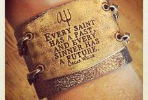 Jewelry  / by Vickie R