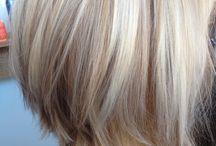 Hair / by Kristi Mitchell