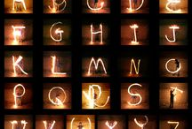 Figures & Letters / by LetterPost
