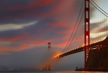 I left my ❤ in San Francisco / All things San Francisco / by Shannon
