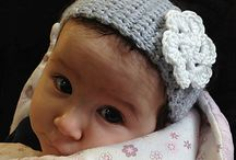 Crochet - Baby / by Julie Keesee