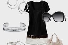 clothes / by Jennifer Hanneken McHatton