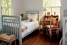 Shared Kids' Room / by Erin Coursey
