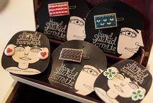 branding I love / by Lucy & Steven Randall