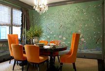 Dining Room / by Mandy Zelinka