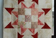 Quilty Things / by Lyda Scudder