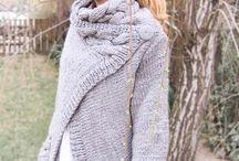 Knitting / by Pilar Soria