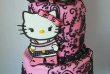 Cakes and stuff / by Yvonne Ramirez