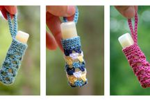 yarn - novelties / by Alicia Miller