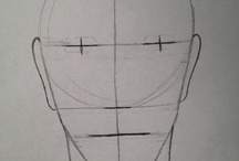 Drawing Stuff / by Chelsea Deen