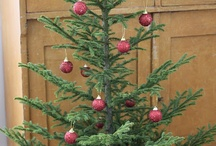 A Simple Christmas this year... / by Faith Newman