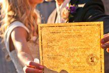 Must Take - Wedding Photos / by Desiree Arpin