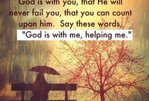 For Emmanuel- God With Us / by Karen Swanger