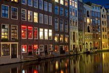 Netherlands / by Education Abroad SCSU