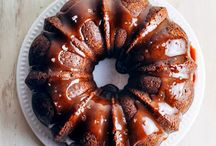 o Bundt Cakes o / by MaryAnn Schroeder