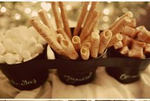 Party Ideas / by Trish Petersen