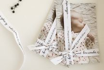 Baby Stuff / by Heather Kropp