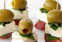 Appetizers, Dips & Snacks...sweet and savory / by Susan Parks