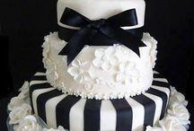 cakes / by Carmela Merriman