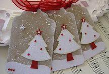 Christmas / by Suzy Gantz