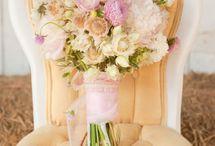 Dream Wedding / by Courtney Kidwell