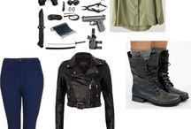 Stuff I'd Wear..... / by Lori Decker