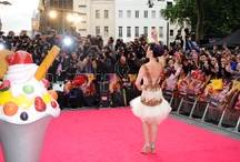 #KP3D London Premiere / by Katy Perry