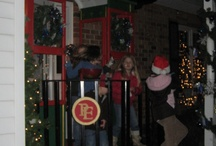Holiday Party Ideas / by Fearon May Events