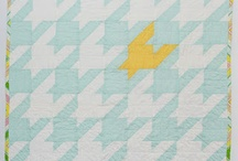 Quilting & Sewing - Kid / Quick Quilts / by Kristy A
