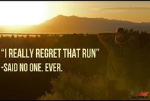 Run run run  / by Molly Sullivan