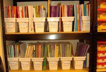 School - School Ideas for Elementary / Good teaching ideas / by Frances Furry