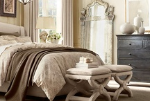 Bedroom Ideas / by Kathy Babbitt