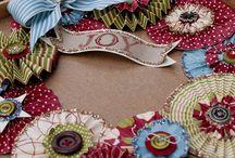 Wreaths / by Tammy Morris