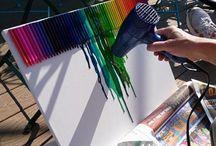 Art & Ideas / by Henley Beall